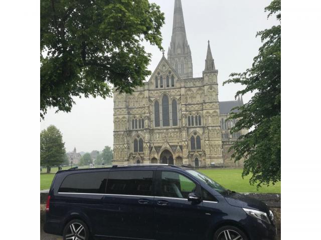 Chauffeured Tours UK